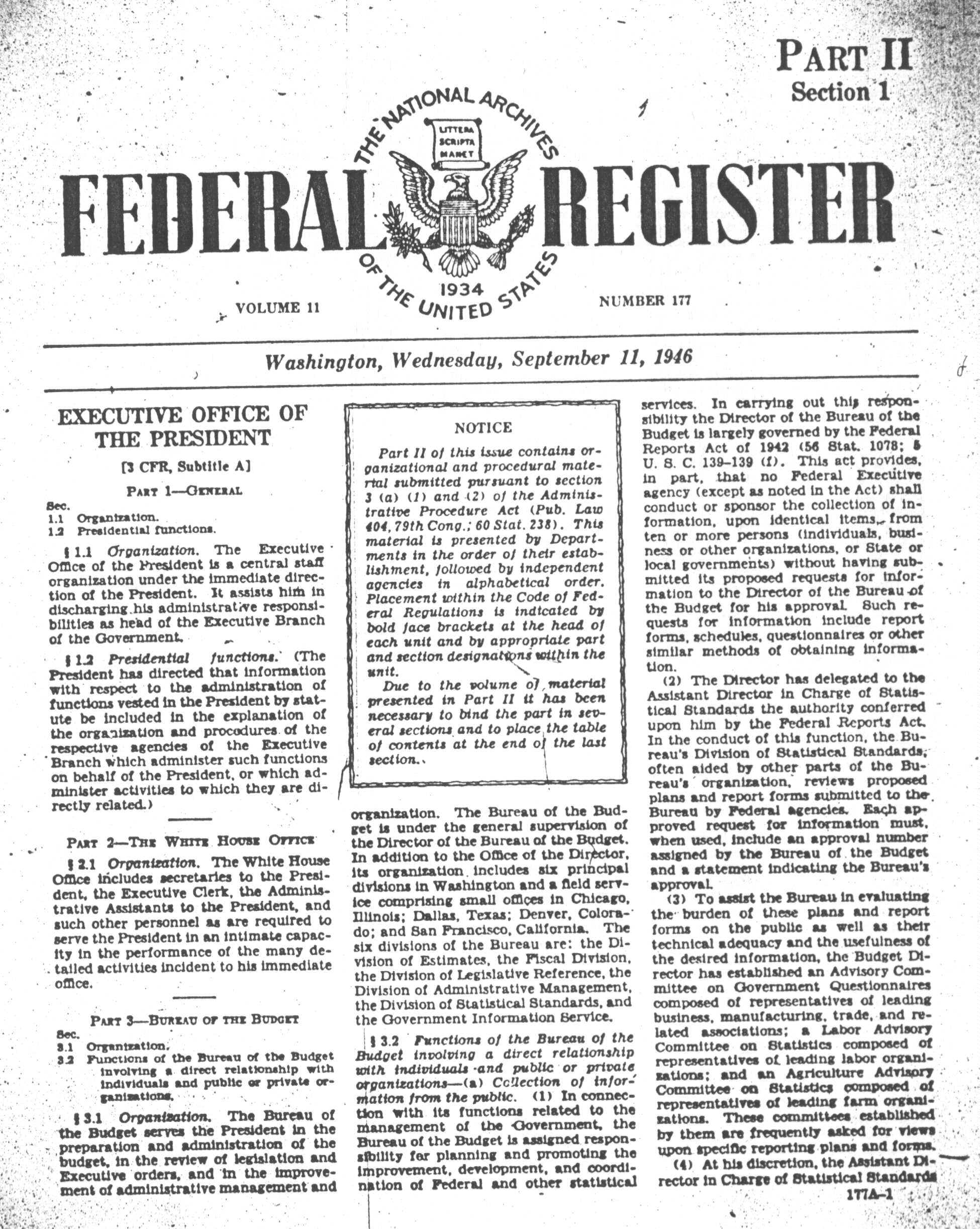 Are You Required to File Form 1040?-Not According to the Federal